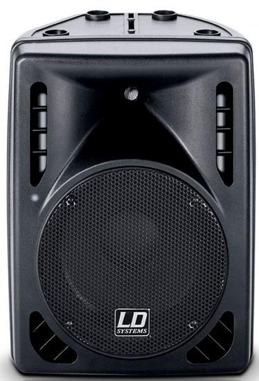 PN1522 Lautsprecher passiv