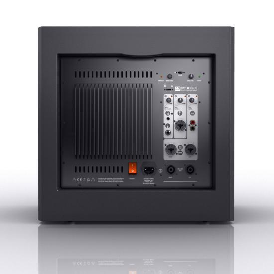 DAVE8ROADIE Portables Multimedia System