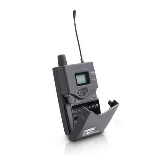 MEI-1000-G2-BPR Empfänger