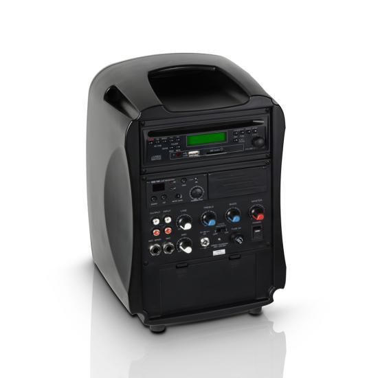 Roadboy-65 Batterielautsprecher mit Funkmikrophon