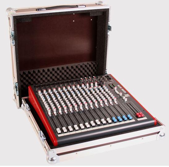 Mixercase ZED-16FX/18FX