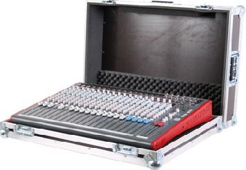 Mixercase ZED 24/22-FX