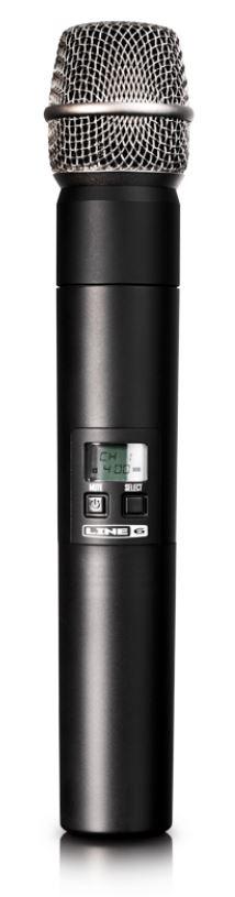 XD-V55 Wireless System