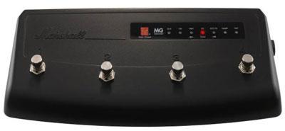 PEDL90008 Vierfachfußschalter