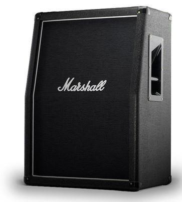 MX212A Vertikalbox 160Watt 2x12Zoll