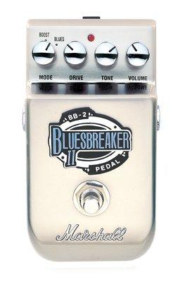 Bluesbreaker Overdrive-Boostpedal BB-2