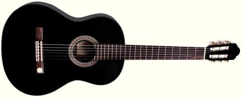 Konzertgitarre Classic-Select Guitarra-Negra