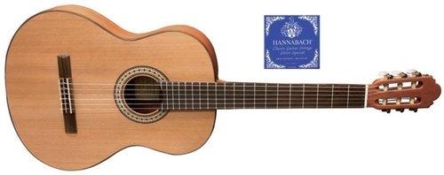 Konzertgitarre Classic Premium 10-CM