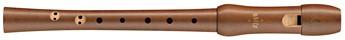 Sopran Schulflöte 1213 barock