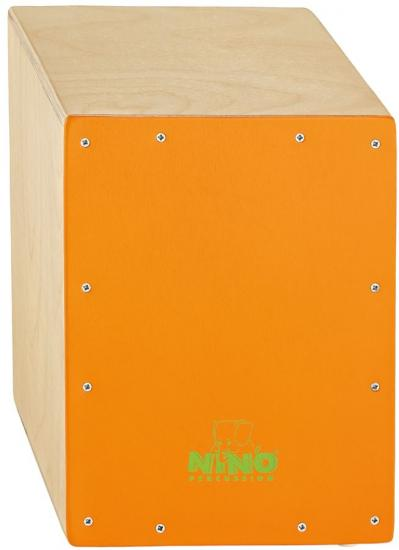 Cajon Orange 33cm Birke