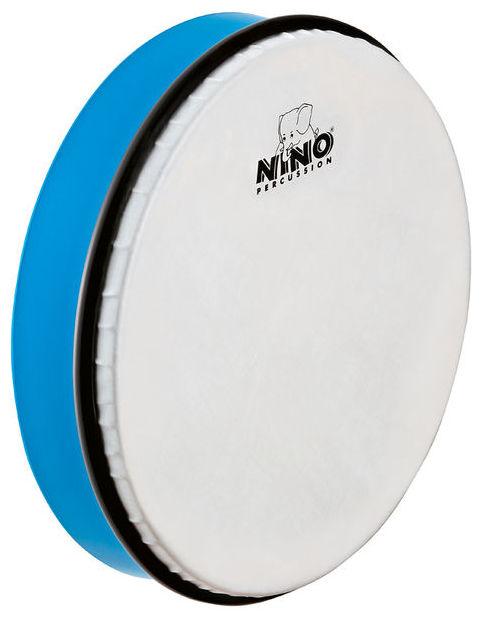 Hand Drum 10 Zoll Himmelblau Nino