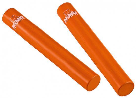 Rattle Stick Orange