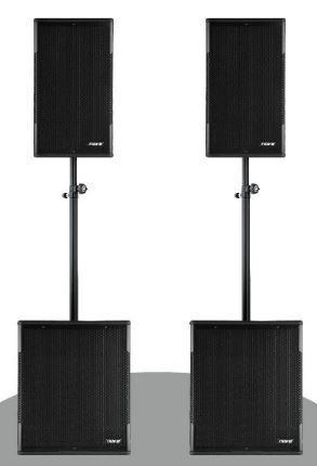 Veritas 5000 Lautsprecher-System