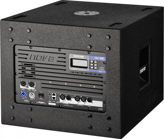 Euphoria 300 Plus-System