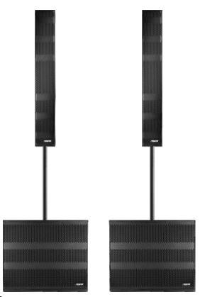 Euphoria 600 PLUS-System