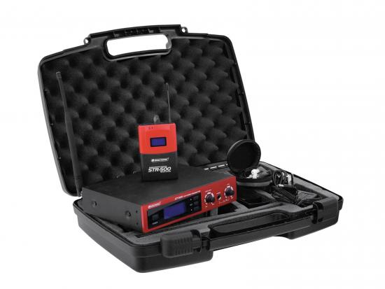 IEM-500 In-Ear-Monitoring-Set