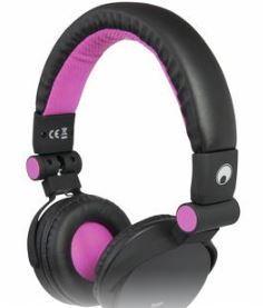 SHP-i3 Stereo Kopfhörer Pink
