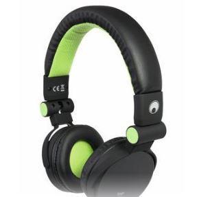 SHP-i3 Stereo Kopfhörer Grün