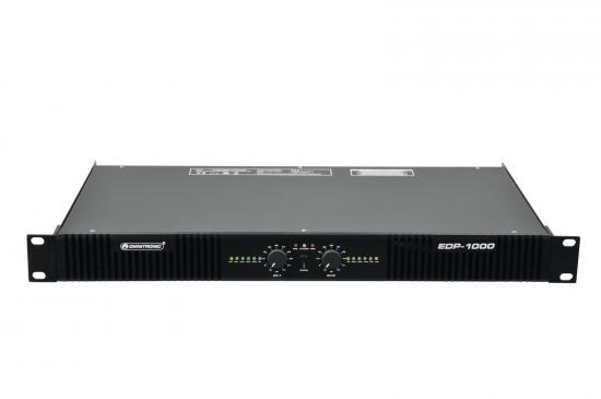 EDP1000 Class-D-Verstärker