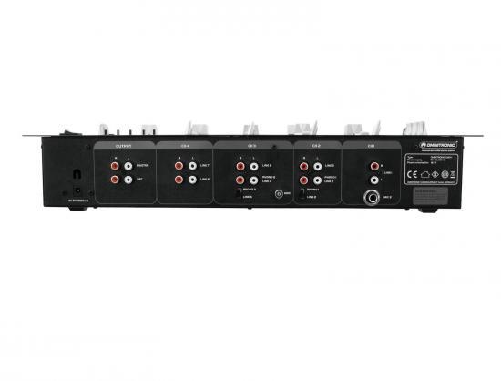 EMX-1 Club-Mixer DJ-Mixer