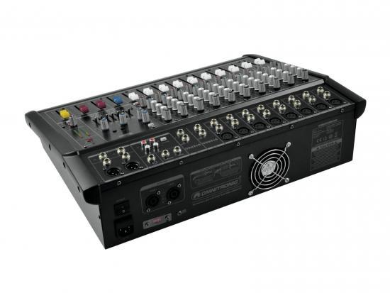 LS-1222A Live-Power-Mixer