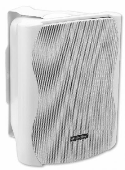 Lautsprecherpaar C-60 in weiß