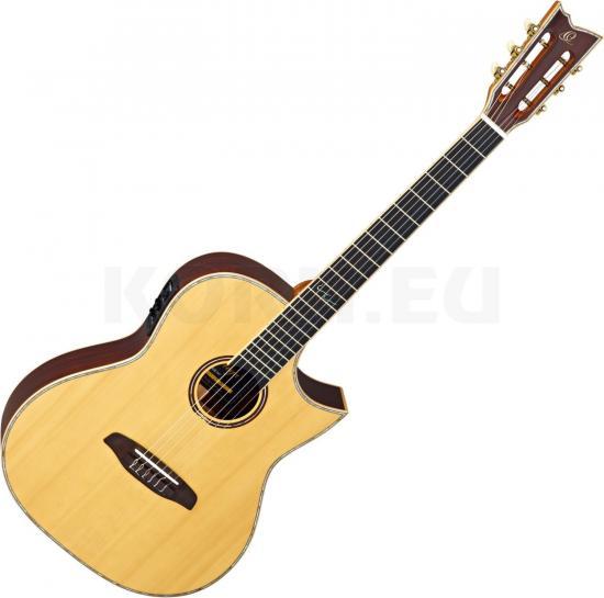 Jade-NY Konzertgitarre