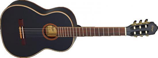 Konzertgitarre R221BK