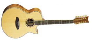 OPAL-4012CE Westerngitarre