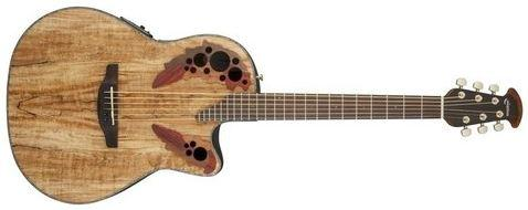 CE44P-SM Celebrity Spalted-Maple