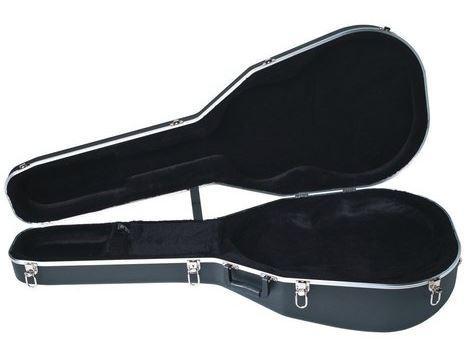 Gitarrenkoffer Mid-Depth/Deep-Bowl