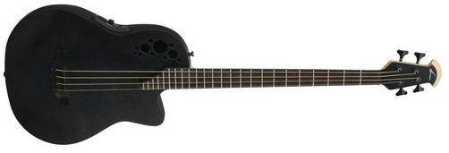 B778TX-5 E-Akustikbass Black-Textured
