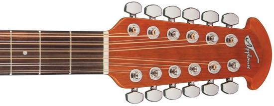 AB2412-4 Applause 12-String