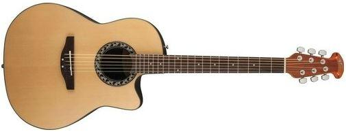AB24A-4 Applause Akustikgitarre