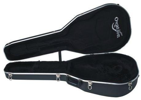Gitarrenkoffer 12-String