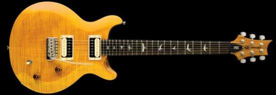 SE Santana Yellow
