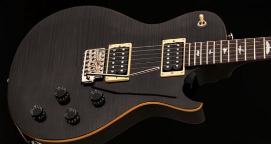SE Tremonti-Custom Grey-Black