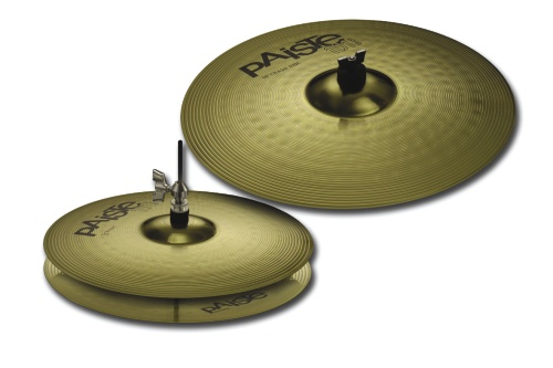 Becken 101 Brass Set Essential