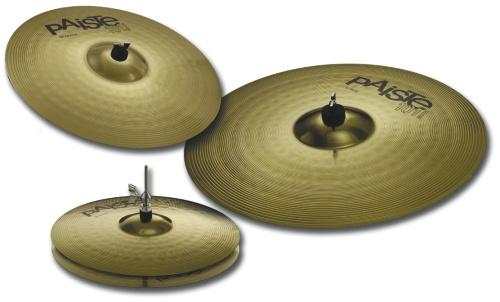 Becken 101 Brass Set Universal