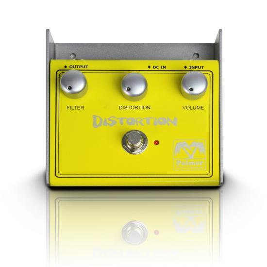 Distortion Verzerrer-Effekt für Gitarre