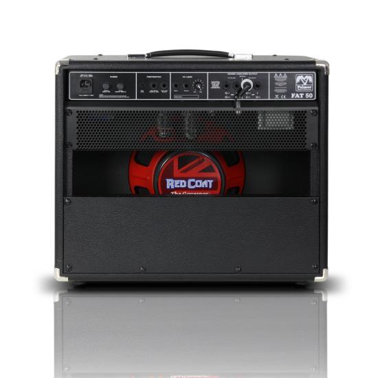 FAT-50 Röhren-Gitarren-Combo 50W
