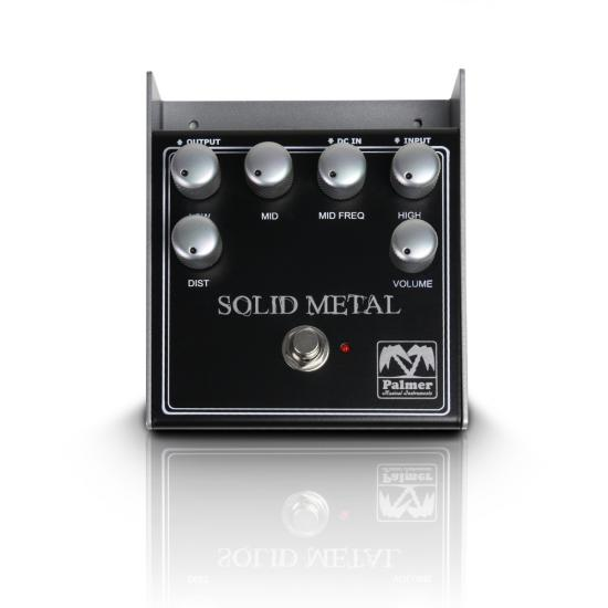 Solid-Metal-Distortion