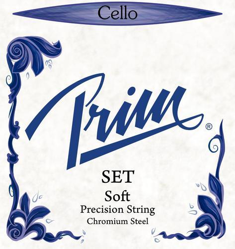 Saiten für Cello Soft
