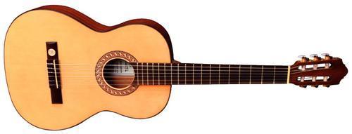 Konzertgitarre GC-100II 7/8-Größe