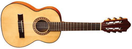 Konzertgitarre GC25II 1/4-Größe