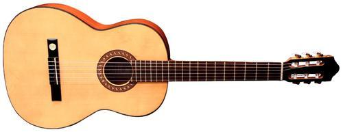 Konzertgitarre GC-210II