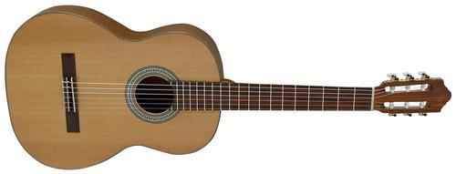 Konzertgitarre GC-230II Zederndecke