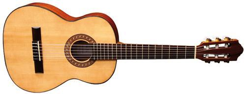 Konzertgitarre GC-50-II 1/2-Größe