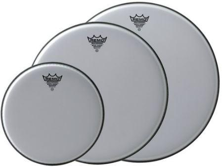 BA-0812-WS Schlagzeugfell 12Zoll