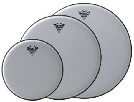BA-0810-WS Schlagzeugfell 10Zoll
